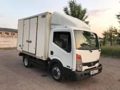 Nissan Cabstar. Продаётся грузовик Нисан, 3 000куб. см., 3 000кг., 4x2