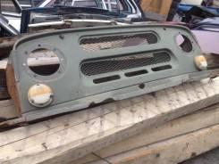 Передня часть кузова, рамка Уаз 469
