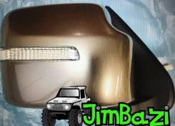 Зеркало заднего вида боковое. Suzuki Jimny, JA11C, JA11V, JA12C, JA12V, JA12W, JA22W, JA33V, JA51C, JA51V, JA51W, JA71V, JB23W, JB31W, JB32W, JB33, JB...