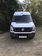 Volkswagen Crafter. Продаётся автобус Фольксваген Крафтер, 19 мест