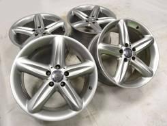 Разноширокие Диски Литые Mercedes - 18 диаметра