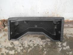 Пенал багажника Skoda Rapid 60u863957
