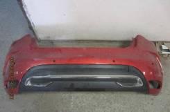 Бампер. Citroen DS4