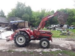 Shibaura. Трактор , 30 л.с.