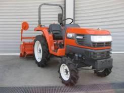 Kubota. Продам трактор GT19. Япония., 19 л.с.