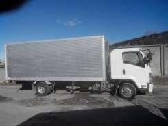 Грузоперевозки-фургон 5 тонн-27кубов. Город, межгород
