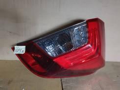 Стоп-сигнал Honda Fit, правый задний GP5