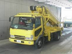 Mitsubishi Fuso Fighter, 2005