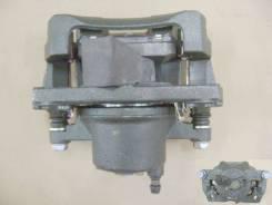 Скоба переднего тормоза левая (суппорт) Great Wall Florid, Coolbear, Hover M2 [3501100S08]
