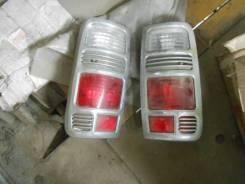 Стоп-сигнал пара Toyota Land Cruiser HDJ80, #J8#