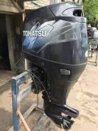 Лодочный мотор Tohatsu 115 TLDI , Инжекторный, нога L (508мм), из Японии