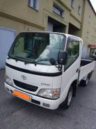 Toyota Dyna. Продам грузовик Toyota Duna, 2 000куб. см., 1 500кг., 6x2