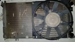 Вентилятор охлаждения радиатора. Лада Гранта, 2190, 2191, 2192, 2194 BAZ11183, BAZ11186, BAZ21116, BAZ21126, BAZ21127