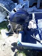 Продам мотор Ямаха 9.9 4 т., лодка Мираж