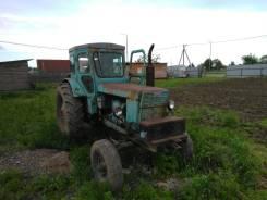 ЛТЗ Т-40. Продам трактор Т-40 плюс запасной двигатель и передний мост