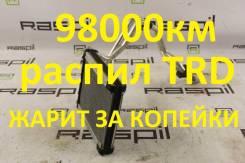 Радиатор отопителя. Toyota Celica, ZZT230, ZZT231 1ZZFE, 2ZZGE