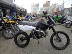 PIT-Bike 125cc ОФОРМЛЯЕМ В КРЕДИТ, 2019