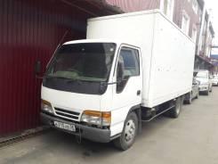 Nissan Diesel. Продается грузовик , 4 334куб. см., 2 170кг., 4x2