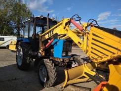 МТЗ 82.1. Трактор + НАвесное оборудование. Под заказ