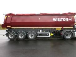Wielton, 2020