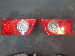 Задние фонари Симметрия Рестайл Honda Accord 7 CL7/CL8/CL9/CM1/CM2/CM3