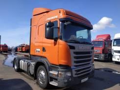 Scania R440. Тягач 2015, 12 700куб. см., 11 000кг., 4x2