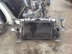Телевизор (рамка радиаторов) Honda Civic 4D FD 2006-2011