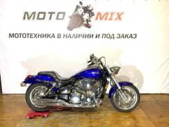 Honda VTX 1800. 1 800куб. см., исправен, птс, без пробега