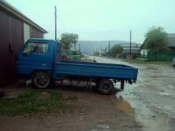 Mazda Titan. Продаётся мазда титан 94г 4 тонны 3 метра, 3 500куб. см., 3 998кг., 4x2