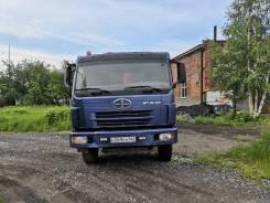 FAW. Продам грузовик , 8 700куб. см., 25 000кг., 6x4