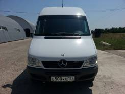 Mercedes-Benz Sprinter 413 CDI, 2016
