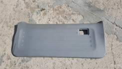 Обшивка багажника. Suzuki Grand Vitara, FTB03, FTD82, FTD83