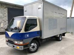 Mitsubishi Fuso Canter. Продам грузовик с высокой будкой отличном состоянии, 4 200куб. см., 2 500кг., 4x2