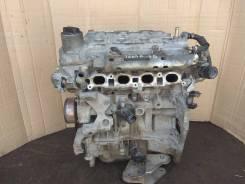 Двигатель 10102-9U01G Ниссан Тиида HR16