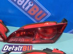 Фонарь правый в крышку багажника Alfa Romeo 159 939 sedan 05-11г