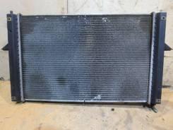 Радиатор охлаждения двигателя Volvo V70