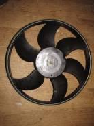 Вентилятор радиатора с моторчиком [5YY0548] для Renault Duster, Renault Logan I