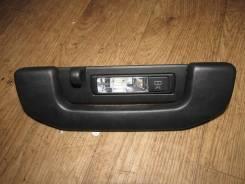 Ручка внутренняя потолочная задняя левая [A16681005549051] для Mercedes-Benz C-class W205