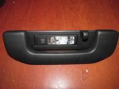 Ручка внутренняя потолочная задняя правая [A16681006549051] для Mercedes-Benz C-class W205