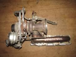 Турбина [A2740903780] для Mercedes-Benz C-class W205