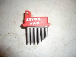 Резистор отопителя [357907521]