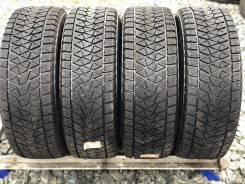 Bridgestone Blizzak DM-V2. Всесезонные, 2015 год, 10%