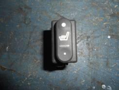 Кнопка обогрева правого сидения [25500JD01B] для Nissan Qashqai I