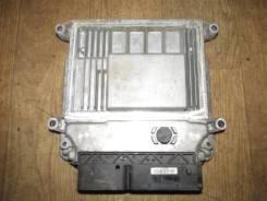Блок управления двигателем 1.6 МКПП [3910026BC0] для Kia Rio II [арт. 237913]