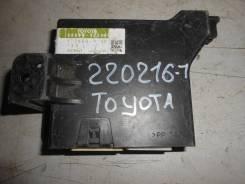 Блок управления вентилятором кондиционера [8865042300] для Toyota RAV4 XA30