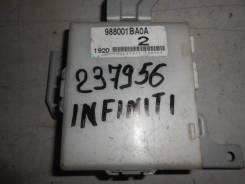 [арт. 237956] Электронный блок [988001BA0A] для Infiniti EX, Infiniti FX I