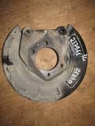 Пыльник тормозного диска задний левый [58390C9000] для Hyundai Creta