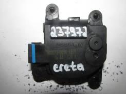 Моторчик привода заслонок отопителя [971543Z000] для Hyundai Creta