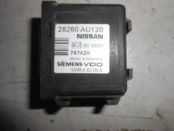 Блок управления камерой [28260AU120] для Nissan Pathfinder III, Nissan Qashqai I, Nissan Qashqai II