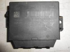 Блок управления парктроником [3AE919475] для Volkswagen Passat B7, Volkswagen Passat CC